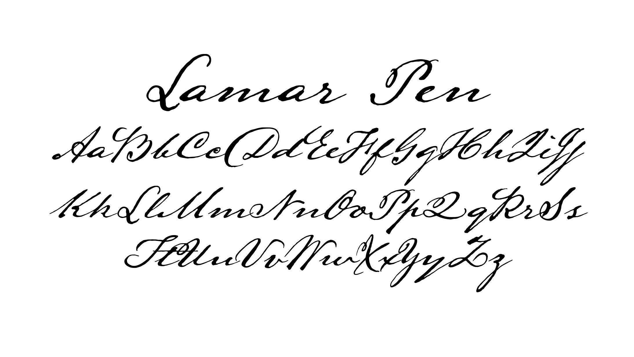 Font Italic