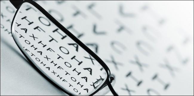 Kích thước font chữ