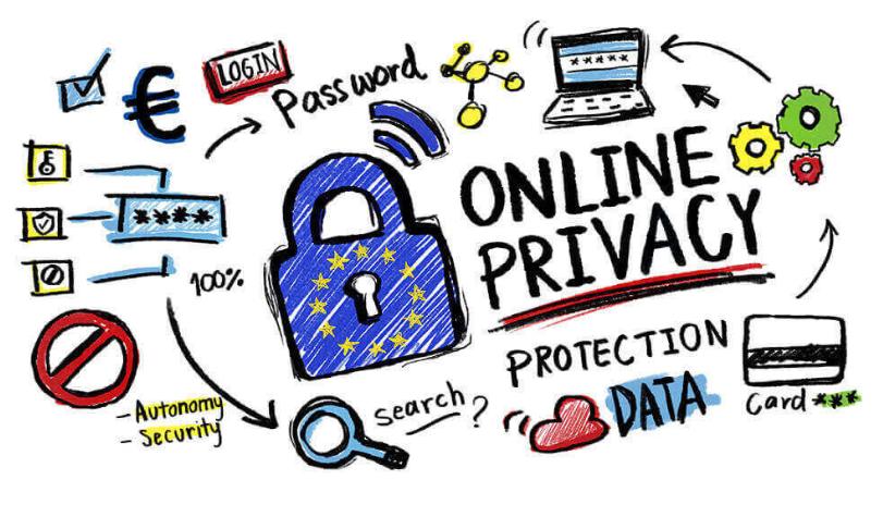 Quyền riêng tư và bảo mật website