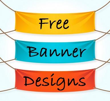 Thiết kế banner online.
