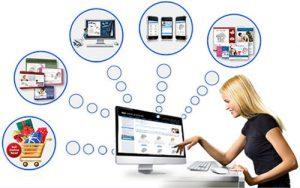 Thiết kế web dễ sử dụng