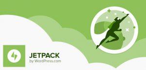 Tính năng của JetPack