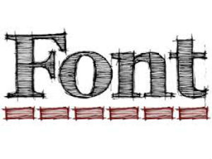 Fonts chữ việt hóa