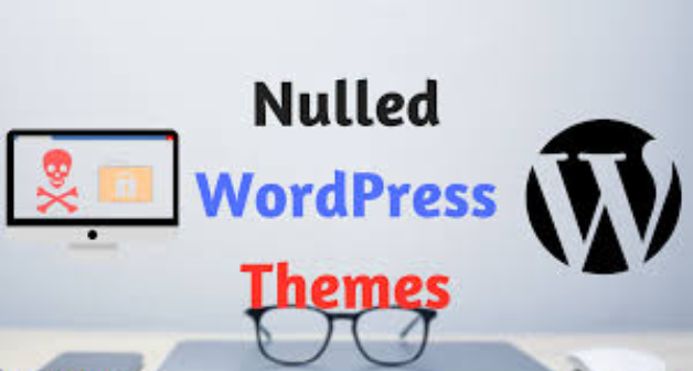 WordPress Nulled Theme