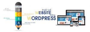 xây dựng website du lịch bằng WordPress