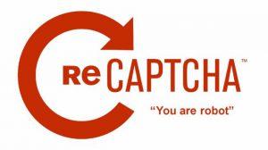 Sử dụng Captcha trong thiết kế web.