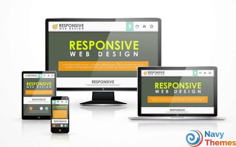 Thiết kế website chuẩn responsive