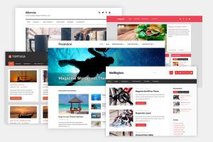 Themes WordPress