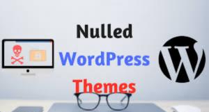 WordPress Nulled Theme
