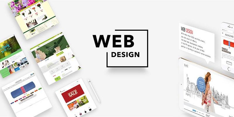 Xu hướng thiết kế web