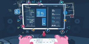 tối ưu UI trong thiết kế app